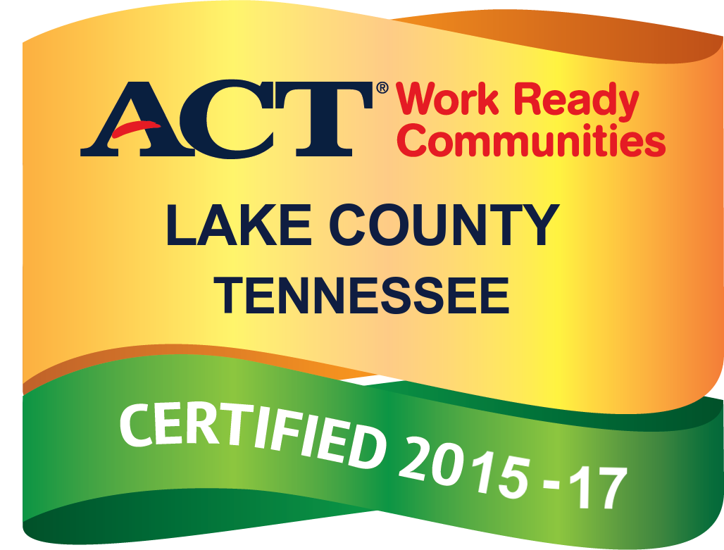 ACTWRC LakeCountyBadge