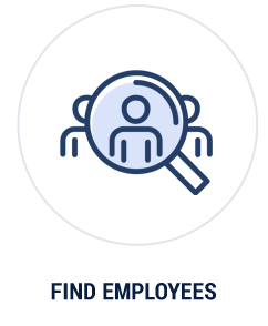Find Employees